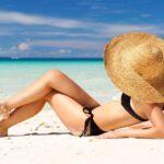 Ήλιος και Δέρμα: H κατάλληλη προετοιμασία για όμορφο μαύρισμα