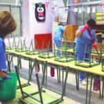 Στους δήμους περνά η καθαριότητα των σχολείων