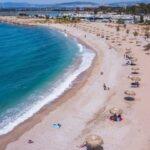 Κορωνοϊός: Παρατείνεται η ισχύς των μέτρων για τις παραλίες