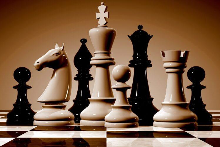 Ξεκινά το Σάββατο, το 13ο Διεθνές Σκακιστικό Τουρνουά Παλαιόχωρας
