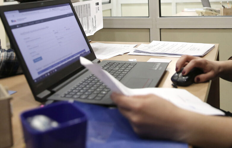 Έρευνα: Όλοι οι εργαζόμενοι θα ήθελαν να επιλέγουν τηλεργασία ή φυσική παρουσία