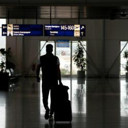 Κορωνoϊός: 1,5 δισ. χάθηκε από τον τουρισμό τον Μάιο