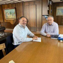 Έκτακτη οικονομική ενίσχυση των Δήμων της Κρήτης ζητά η ΠΕΔ