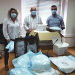 Παράδοση βιοϊατρικού εξοπλισμού από την Περιφέρεια στην 7η ΥΠΕ Κρήτης