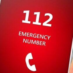 """Αναβαθμίστηκε το """"112"""": Με απόλυτη ακρίβεια ο εντοπισμός όσων καλούν από κινητό Android"""
