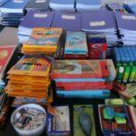 Σύλλογος Εκπαιδευτικών Α/βάθμιας Εκπαίδευσης Χανίων: «Κανένας μαθητής χωρίς σχολικά είδη»
