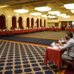 Οι αποφάσεις-εγκρίσεις της συνεδρίασης του Περιφερειακού Συμβουλίου Κρήτης της 11ης Αυγούστου