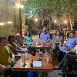 Οι εθελοντικοί σύλλογοι «Ορίζοντας» και «Ηλιαχτίδα» ενοποιούνται για την μεγιστοποίηση της προσφοράς τους