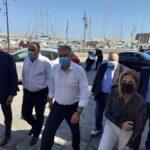 Στην Αποκεντρωμένη Διοίκηση Κρήτης ο Υπουργός Εσωτερικών