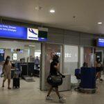 Χάρης Θεοχάρης: «Μόλις 400 κρούσματα COVID-19 σε 1,3 εκατ. τουρίστες που επισκέφτηκαν την Ελλάδα τον Ιούλιο»
