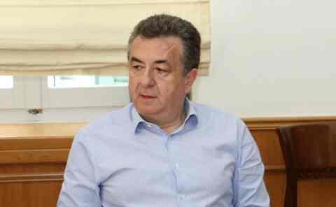 Σταύρος Αρναουτάκης: Όλοι μαζί θα ξανά υψώσουμε τείχος προστασίας από τον κορωνοϊό