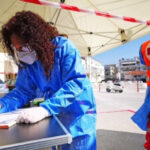 Είκοσι τα νέα κρούσματα covid-19 στην Κρήτη- 168 στη χώρα
