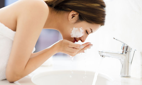 Η φροντίδα του δέρματος μετά τις καλοκαιρινές διακοπές