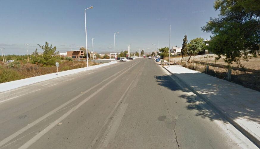 Στόχος του Ο.Α.Κ. η δημοπράτηση του οδικού έργου έξω από το Πολυτεχνείο Κρήτης το 2021