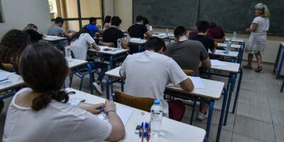 Πανελλήνιες 2021: Στην μάχη από Δευτέρα οι μαθητές. Αναλυτικά το πρόγραμμα. Οι πρώτες εκτιμήσεις για τις βάσεις