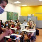 Τι θα γίνει στα σχολεία όταν (εάν) εμφανιστεί κορωνοϊός