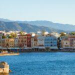 Οι ξένοι επισκέπτες «βαθμολογούν» την πόλη των Χανίων και τα μέτρα κατά της πανδημίας