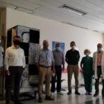 """""""Ανταλλακτική"""" βιβλιοθήκη λειτουργεί και στο νοσοκομείο Χανίων"""