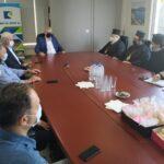 Συνεργασία Ο.Α.Κ. και  Ι.Μ.Κ.Α για την «ανάπτυξη» του θρησκευτικού τουρισμού
