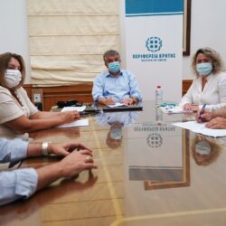 Περιφέρεια Κρήτης: 22,8 εκ. ευρώ για την οικονομική ενίσχυση των δομών δημόσιας υγείας