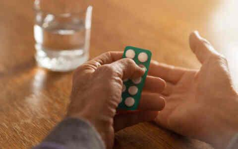 Στη μάχη του κορωνοϊού και η ασπιρίνη
