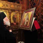 Στην ΜΕΘ του ΠΑΓΝΗ ο Αρχιεπίσκοπος Κρήτης. Αρνητικό το τεστ covid