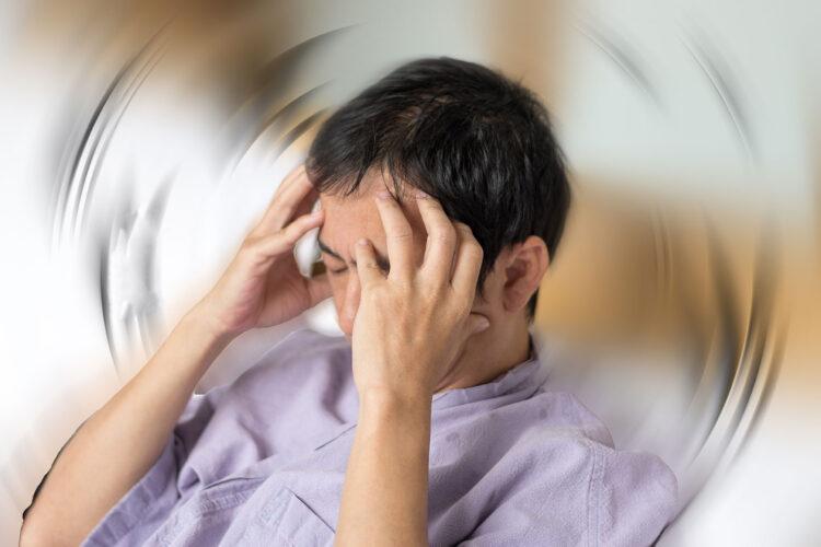 Ίλιγγος: σύμπτωμα και όχι νόσος;