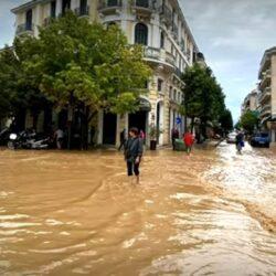 Δήμος Χανίων: Συγκέντρωση τροφίμων για τους πλημμυροπαθείς της Καρδίτσας
