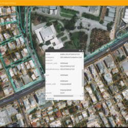 Κτηματολόγιο: Ελεύθερη πρόσβαση σε κτηματολογικούς χάρτες μέσω του Inspire