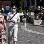 Παράταση μέχρι τις 12 Οκτωβρίου στα μέτρα κατά του κορωνοϊού και στα Χανιά