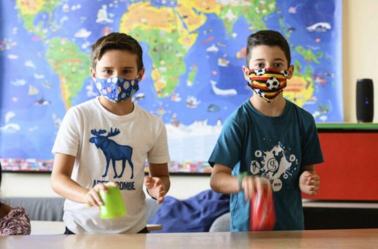 Έτσι θα λειτουργήσουν σχολεία και φροντιστήρια. Τι προβλέπεται για τις μάσκες