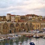 Αντώνης Ροκάκης: Να γίνουν τα νεώρια τόπος ανάδειξης της Κρητικής διατροφής
