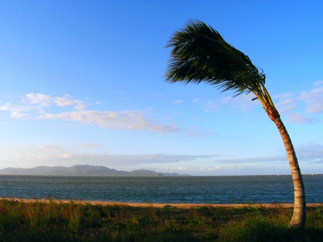 Στα 134 km/h η ριπή του ανέμου χθες στη Φινοκαλιά Λασιθίου