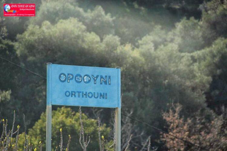 Την 1η Νοεμβρίου θα διεξαχθούν οι επαναληπτικές εκλογές στο Ορθούνι για τον πρόεδρο του τοπικού