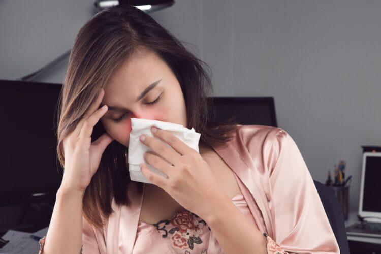 Αιμορραγία από τη μύτη και το στόμα: Πότε πρέπει να ανησυχούμε