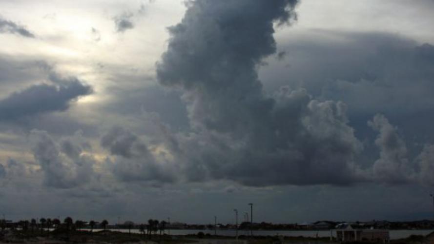 Meteo: Έντονη κακοκαιρία και πολύ βροχή στην Κρήτη από σήμερα το βράδυ