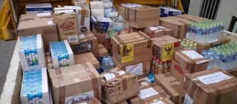 Δήμος Χανίων: Αποστολή βοήθειας στις πυρόπληκτες περιοχές της Εύβοιας και της Αττικής