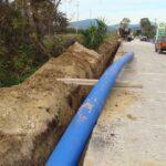 Αναβαθμίζεται η ύδρευση σε περιοχές των δήμων Χερσονήσου, Καντάνου-Σελίνου, Μαλεβιζίου και Πλατανιά