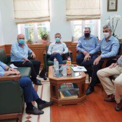 Η Περιφέρεια διεκδικεί επιπλέον ποσά από το Ταμείο Ανάκαμψης για τις ΜμΕ της Κρήτης