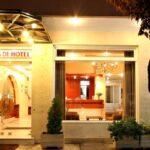 """Ανακαινίζεται το ξενοδοχείο """"Αρκάδι"""" στο κέντρο των Χανίων"""
