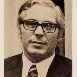 """""""Έφυγε"""" ο Χανιώτης πρώην βουλευτής και στέλεχος της Ν.Δ. Χάρης Καρατζάς"""