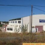 Αναβαθμίζεται ενεργειακά το κλειστό γυμναστήριο του Ταυρωνίτη