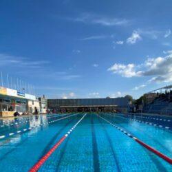 ΕΑΚ: Χρονιά αναβάθμισης για το γήπεδο και το κολυμβητήριο Χανίων, το 2021