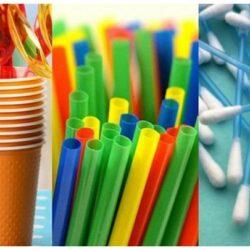 Πλαστικά μιας χρήσης: Τέλος από τον Ιούλιο του 2021 - Ποια προϊόντα θα απαγορευθούν