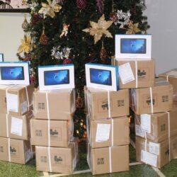 Προσφορά 100 tablets από την τράπεζα Χανίων