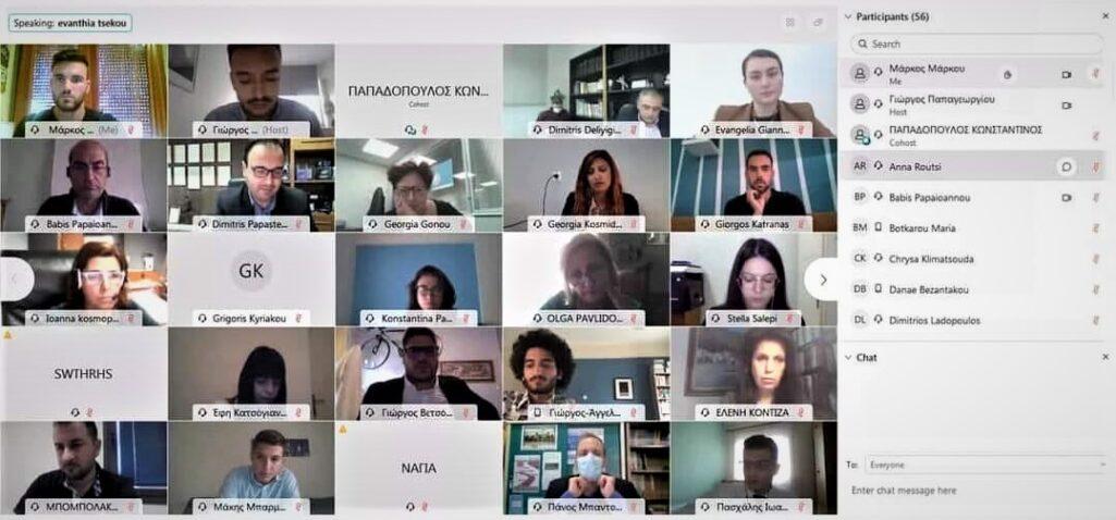 Πρωτοβουλία για τα Συμβούλια Νεολαίας στο Δήμο Πλατανιά