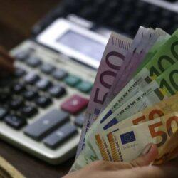 """Φορολογικές δηλώσεις: """"Φτωχοί"""" με περιουσία οι Έλληνες"""