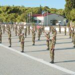 Στρατιωτική θητεία: Πώς και πότε θα γίνει η αύξηση στους 12 μήνες