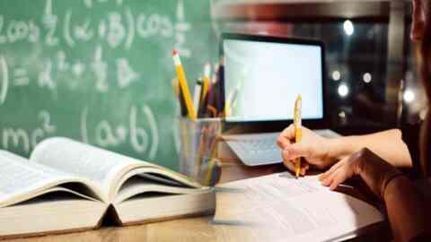 Υπ. Παιδείας: Οδηγίες για την τηλεκπαίδευση στα σχολεία. Τι ισχύει για απουσίες