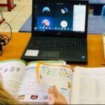 Υπουργείο Παιδείας: Πότε θα σταματήσουν τα τηλεμαθήματα για τις γιορτές